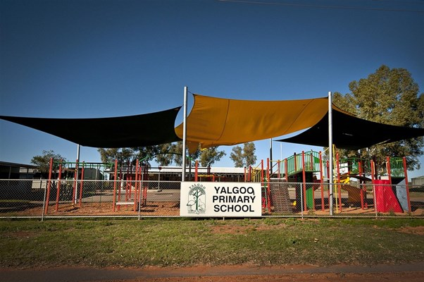 View Yalgoo Primary School