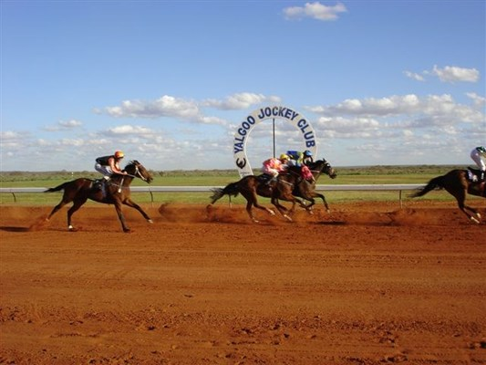 View Yalgoo Races
